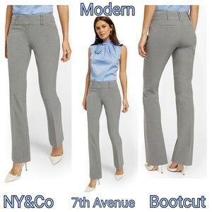 NY&Co Modern Bootcut Pants